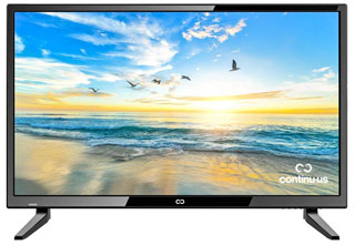 Continu.us CT-2860 HDTV