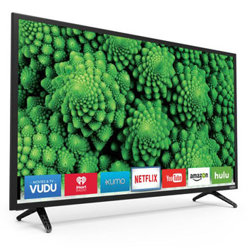 VIZIO 43 Smart TV