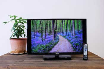 Samsung UN28h4000 28 inch led TV Review