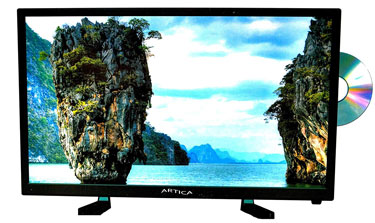 Artica AR2418 24-Inch HD LED TV