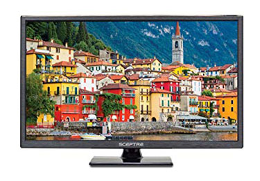 Sceptre E246BV-F 24' Class FHD (1080P) LED TV