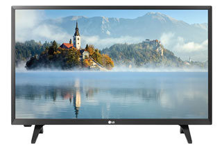 LG LJ400B 28LJ400B-PU 28-inch Smart TV 2019 Reviews