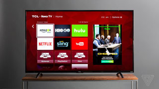 TCL 28S305 28-inch Smart TV (2020 Model) Reviews