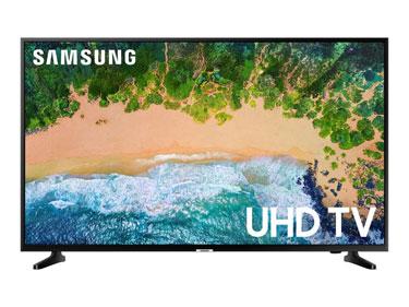 Samsung UN50NU6900BXZA 50 Class NU6900 Smart 4K UHD TV (2020)