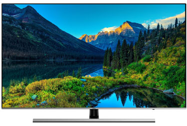 Samsung 65NU8000 Flat 65 4K UHD 8 Series Smart TV 2019