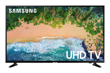Samsung Electronics UN65NU6900FXZA 65 4K Smart LED TV (2019)