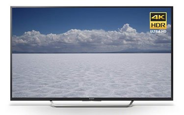 Sony XBR65X750D 65-Inch 4K Ultra HD Smart LED TV (2019 Model)