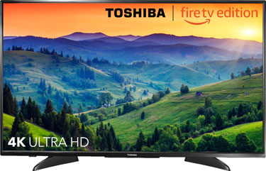 Toshiba 43LF621U19 Smart LED TV HDR