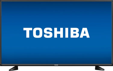 Toshiba 55LF621U19 Smart LED TV