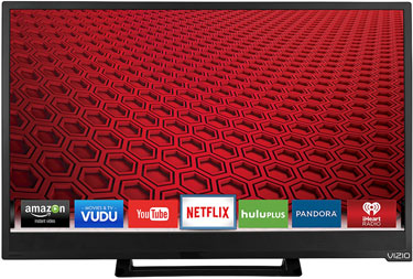 VIZIO E28h-C1 28 Inch 720p Smart LED TV