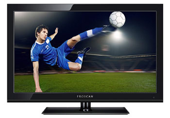 Proscan PLED2435A 60Hz LED TV