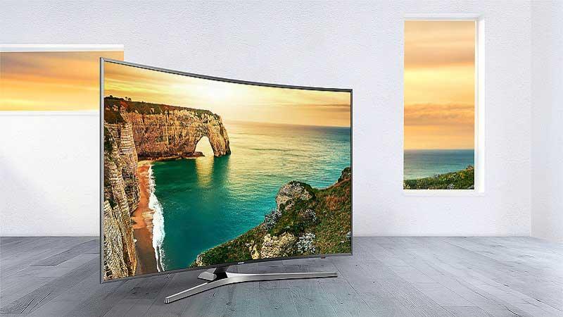 Samsung UN43MU6290FXZA - Most Versatile