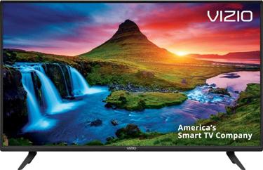 VIZIO D40f-G9 Smart TV