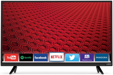 VIZIO E48-C2 Full Array TV