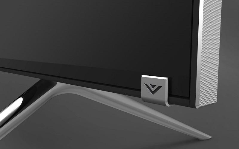 65' 4K HDR Smart TV