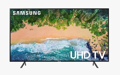Samsung UN43LS03NAFXZA 43-Inch 4K TV